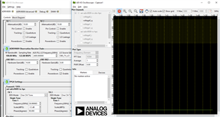 ADRV9009 support for Xilinx ZCU102 rev 1 1 - Q&A - FPGA Reference